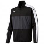 Veloce Stadium Jacket black