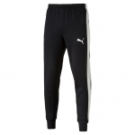 Kalhoty Puma Veloce Casuals Sweat Pants black