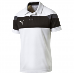 Polokošile Puma Spirit II Polo white-black