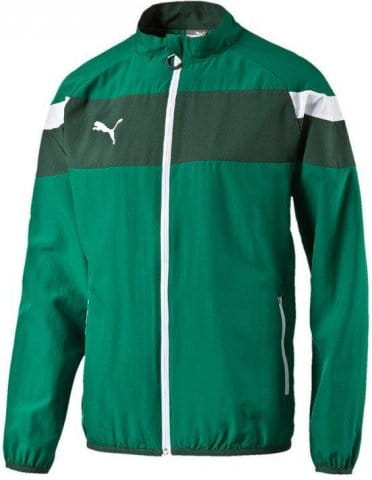 Spirit II Training Jacket Jr