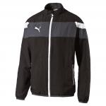 Spirit II Woven Jacket black-white
