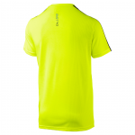 Triko Puma IT evoTRG Cat Graphic Tee safety yellow- – 3