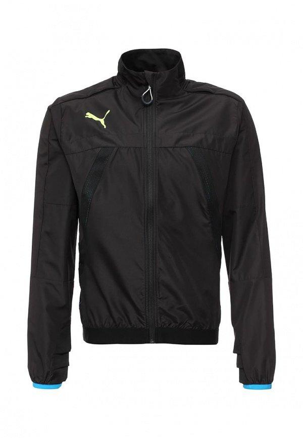 Bunda Puma IT evoTRG THERMO- R Vent Jacket black-ato