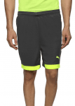 IT evoTRG Shorts Asphalt-Safety Yellow
