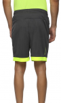 Šortky Puma IT evoTRG Shorts Asphalt-Safety Yellow – 2