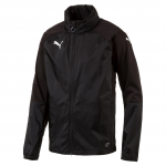 Bunda Puma Ascension Rain Jacket Black- Bl
