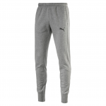Kalhoty Puma Ascension Casuals Sweat Pant Medium Gray