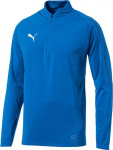final training 1/4 zip top f02