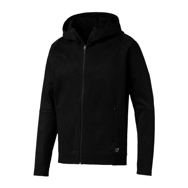 Hanorac cu gluga Puma final casu hooded jacke f03