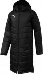 Puma LIGA Sideline Bench Jacket Long Dzseki