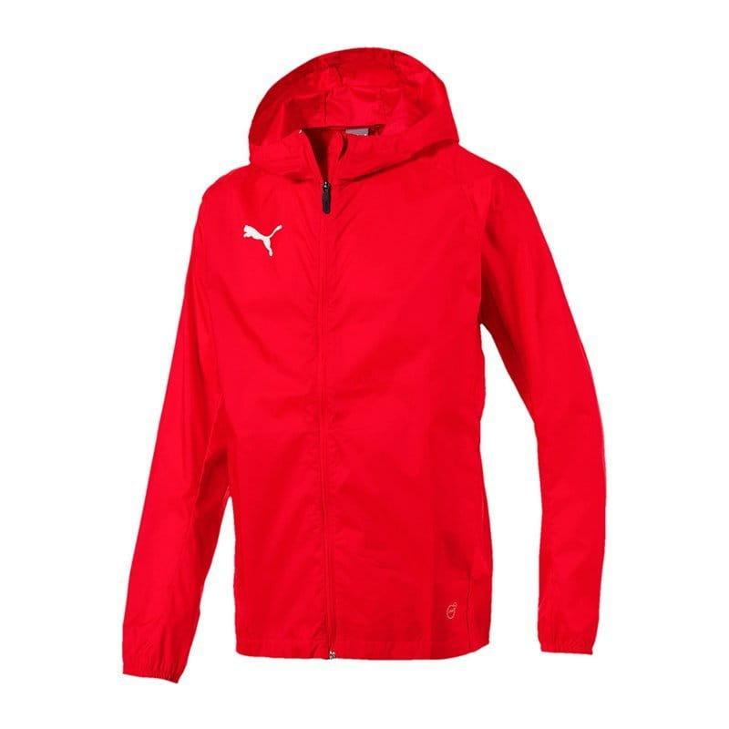 Jacheta cu gluga Puma liga training rain jacket jacke f01