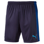 evoTRG Shorts New Navy-Blue Depths-
