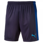 Šortky Puma evoTRG Shorts New Navy-Blue Depths-