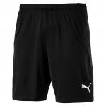 Šortky Puma ftblTRG Shorts Black- White