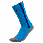 evoTRG Socks Atomic Blue-Blue Depths