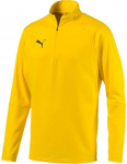 liga training 1/4 zip top f07