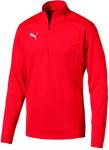 LIGA Training 1 4 Zip Top