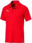liga sideline polo-shirt