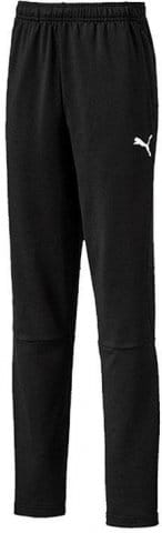LIGA Training Pants Pro Jr Black-Pu