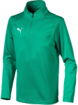 liga training 1/4 zip top sweatshirt kids