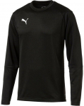 LIGA Training Sweat Black- Whit