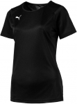 LIGA Training Jersey W Black- W