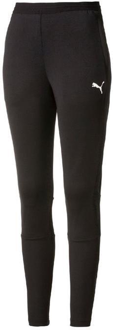 Pants Puma LIGA Training Pants W Black- Wh - Top4Running.com