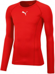 Kompresné tričko Puma liga baselayer