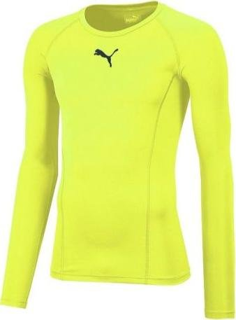 Long-sleeve T-shirt Puma LIGA Baselayer Tee LS - Top4Football.com