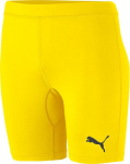 liga baselayer short kids