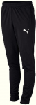 LIGA Sideline Poly Pant Core Black-