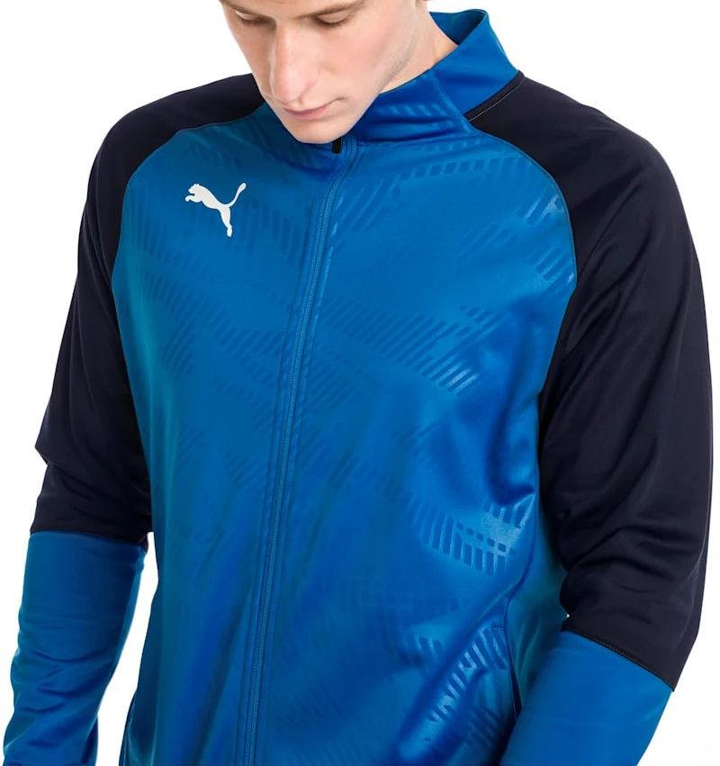 Jacket Puma CUP Training Poly Jacket Core