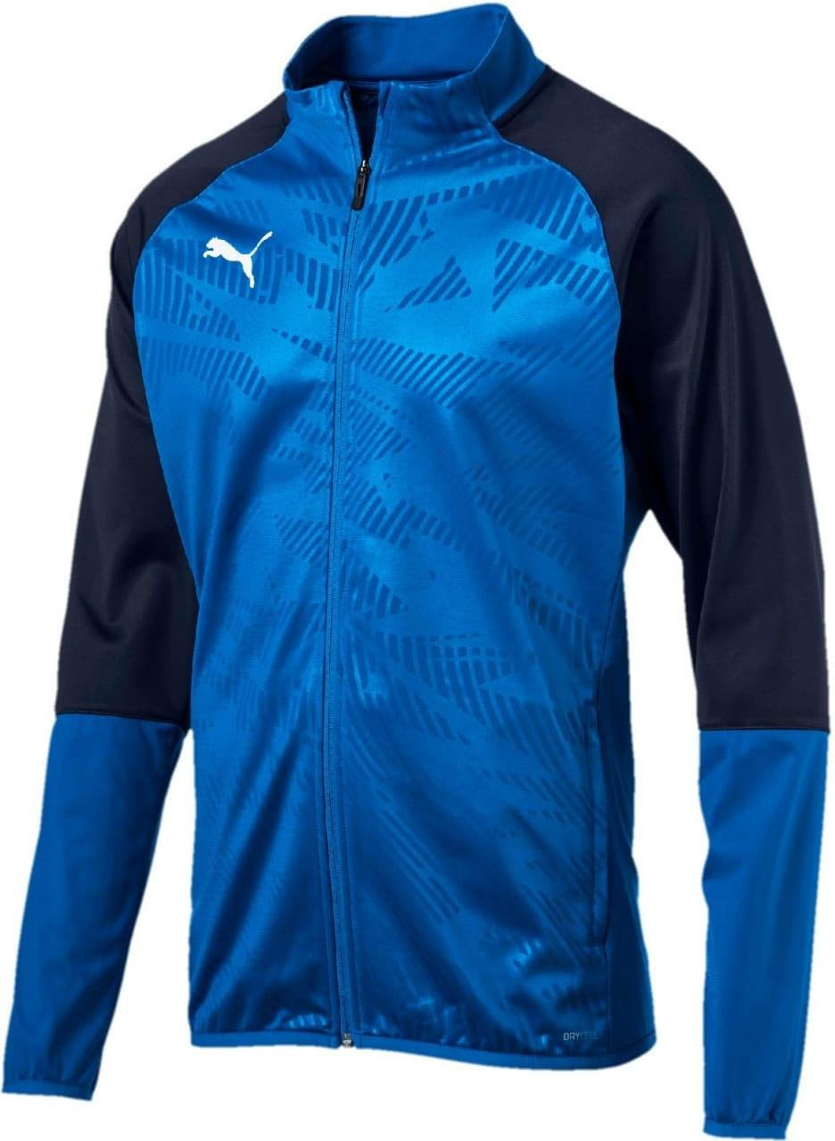 Jacket Puma CUP Training Poly Jkt Core