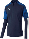 cup training 1/4 zip top f02