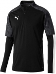cup training 1/4 zip top f03