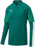 cup training 1/4 zip top f05