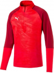 cup training core 1/4 zip top