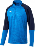 cup training core 1/4 zip top f02