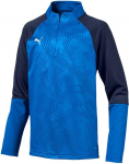 cup training core 1/4 zip top kids f02
