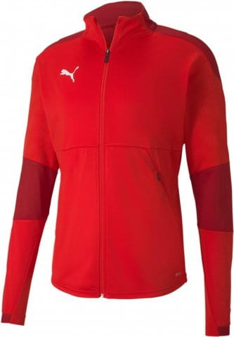 teamFINAL 21 Training Jacket