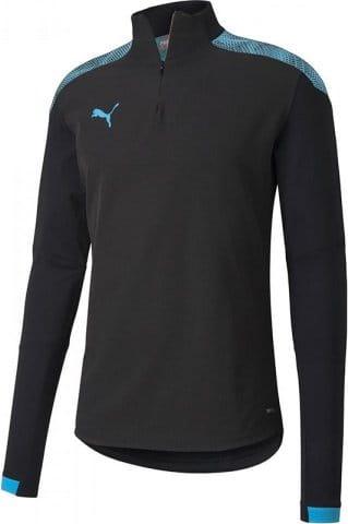 ftblnxt 1/4 zip top sweatshirt kids