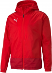 teamGOAL 23 Training Rain Jacket