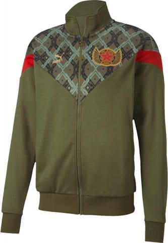 City Influence Moscow JKT