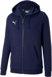 teamGOAL 23 Casuals Hooded Jacket