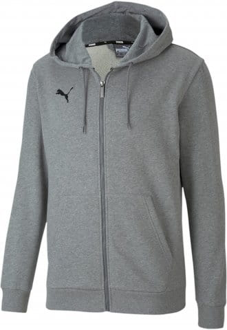 Sweatshirt met capuchon Puma teamGOAL 23 Casuals Hoodie Jr
