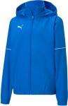 teamGOAL Rain Jacket Core Jr