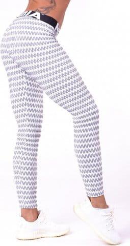 Leggings Nebbia Boho Style 3D pattern leggings