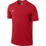 Triko Nike Team Club Blend T-Shirt
