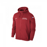 Mikina s kapucí Nike Team Club Full-Zip Hoodie