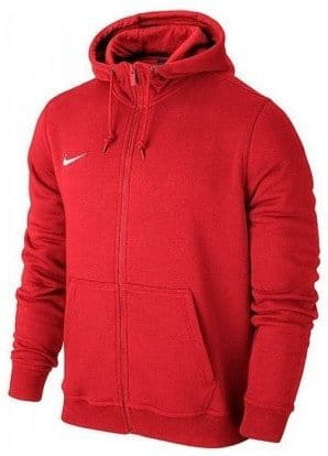 Hanorac cu gluga Nike Team Club Full-Zip Hoodie